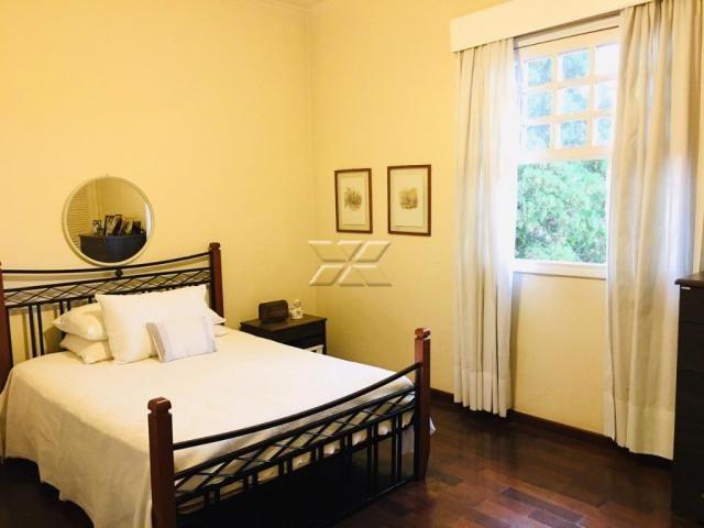 Casa à venda com 4 dormitórios em Cidade jardim, Rio claro cod:9931 - Foto 15