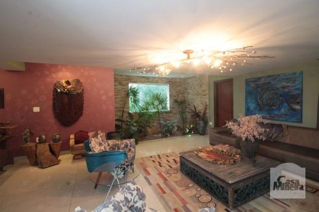 Casa à venda com 5 dormitórios em Bandeirantes, Belo horizonte cod:276299 - Foto 8