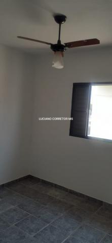 Apartamento à venda com 2 dormitórios em Jardim tijuca, Campo grande cod:954 - Foto 10