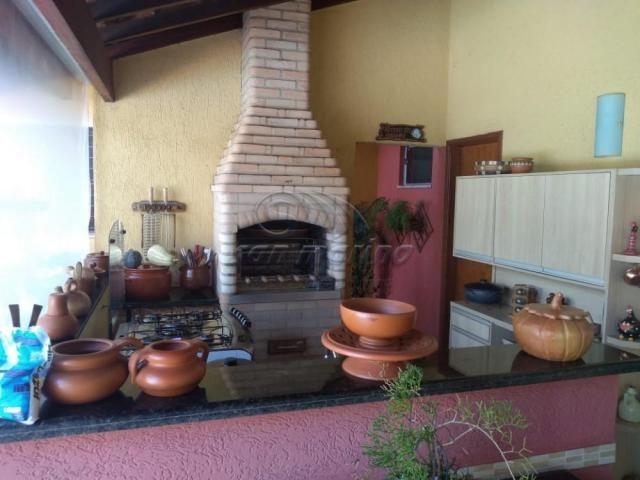 Chácara à venda com 4 dormitórios em Jardim morumbi, Jaboticabal cod:V4096 - Foto 8