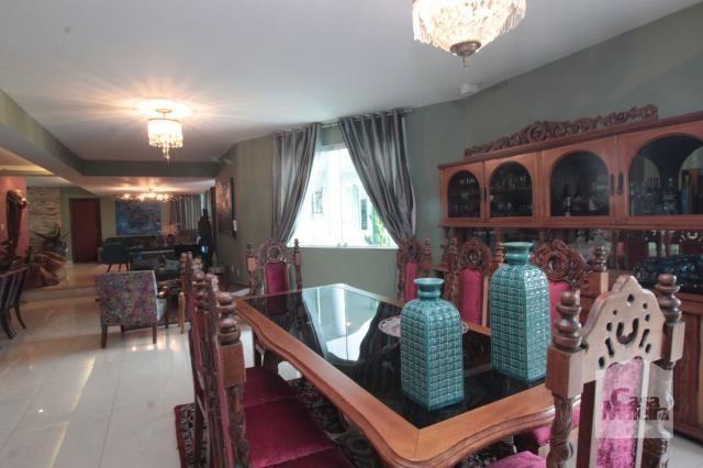 Casa à venda com 5 dormitórios em Bandeirantes, Belo horizonte cod:276299 - Foto 5