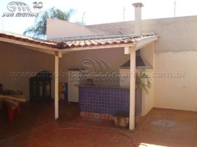 Casa à venda com 4 dormitórios em Nova jaboticabal, Jaboticabal cod:V389 - Foto 8