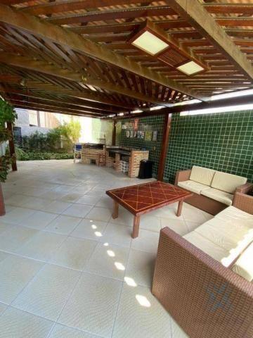 Casa com 3 dormitórios à venda, 170 m² por R$ 600.000,00 - Porto das Dunas - Aquiraz/CE - Foto 20