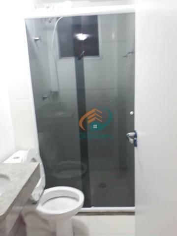 Apartamento com 2 dormitórios à venda, 44 m² por R$ 180.000,00 - Jardim Ansalca - Guarulho - Foto 20