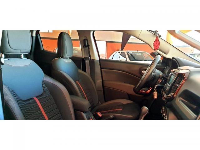 FIAT TORO FREEDOM 1.8 16V FLEX AUT. - Foto 11
