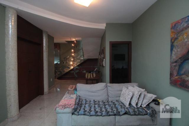 Casa à venda com 5 dormitórios em Bandeirantes, Belo horizonte cod:276299 - Foto 11