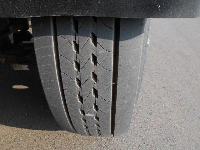 Caminhão Vw 24.280 2012 Branco - Foto 19