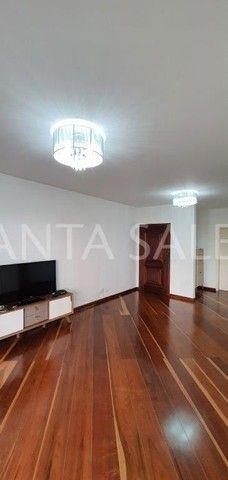 Apartamento para alugar com 4 dormitórios em Paraíso, São paulo cod:SS27825