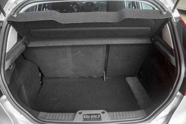 Ford Fiesta SEL 2017 Automático - Foto 12