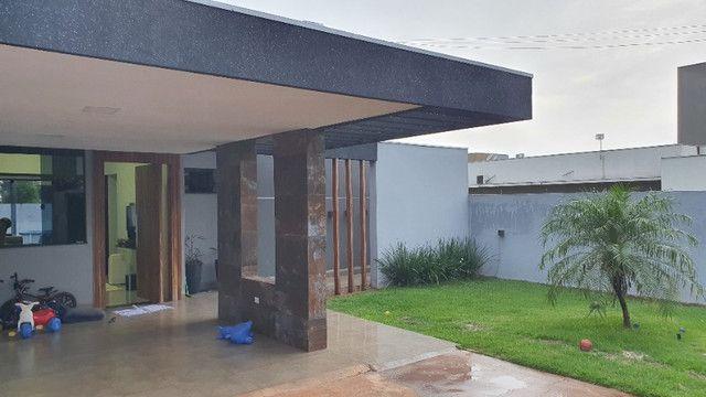 Casa Novo Parque Alvorada