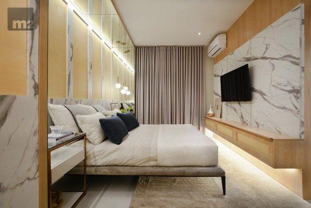 Apartamento à venda com 2 dormitórios em Setor bueno, Goiânia cod:M22AP1176 - Foto 19