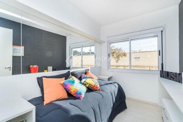 Apartamento à venda com 2 dormitórios em Aberta dos morros, Porto alegre cod:312441 - Foto 8