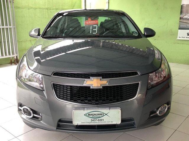 Chevrolet Cruze 1.8 LT Automático 2013 - Foto 5