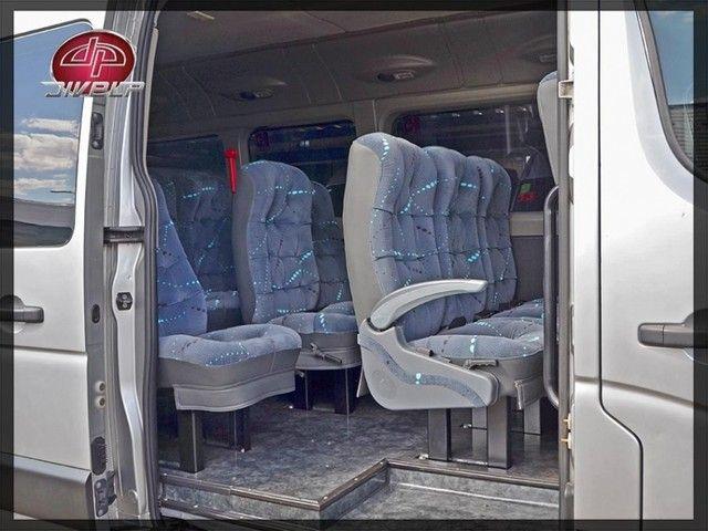 Renault Master 2.3 Minibus L3H2 com 16 Lugares 2015 - Foto 5