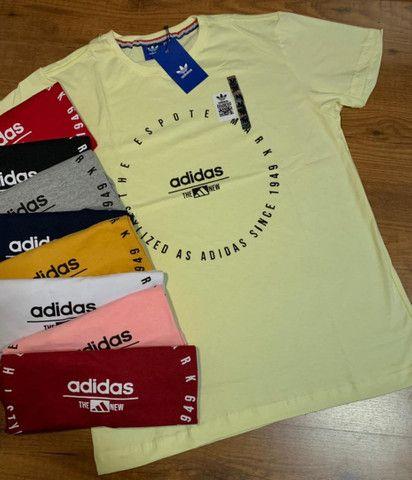 Camisa estampada - Foto 3