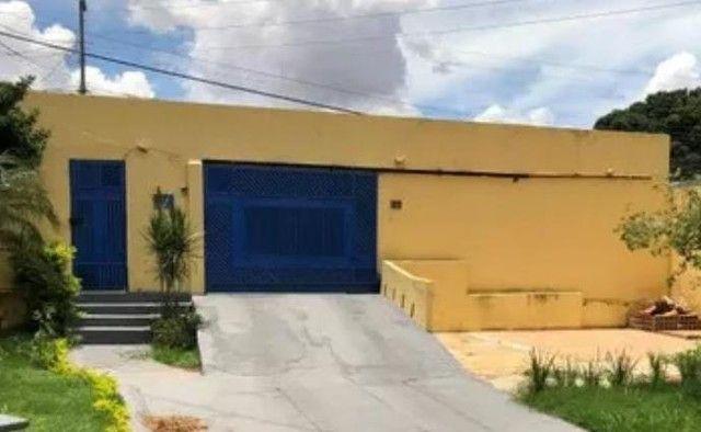 Casa com 4 dormitórios à venda, 230 m² por R$ 350.000,00 - Vila Viana - Goiânia/GO