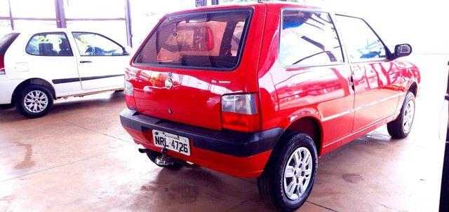 Uno Mille 2012 é na LUIZA automóveis  - Foto 9