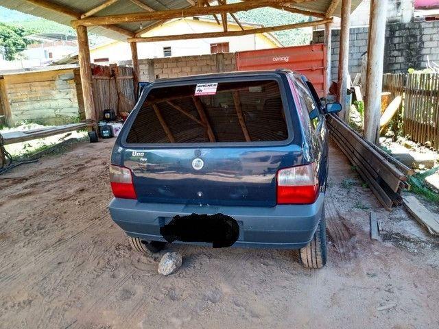 Fiat uno (ano de 2006) - Foto 2