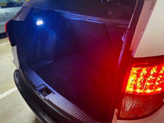 Honda HR-V E.X.L Automático 1.8 - Foto 13