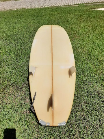 Prancha de surf ideal para iniciantes Fun board - Foto 6