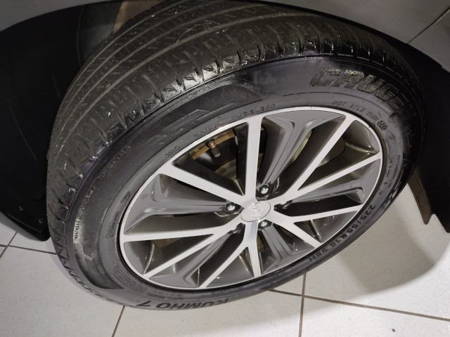 Hyundai New Tucson GL 1.6 Turbo - Foto 13