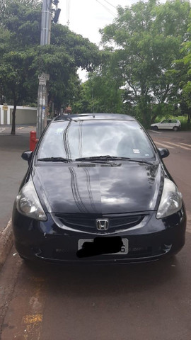 Honda Fit 2005 - Foto 3