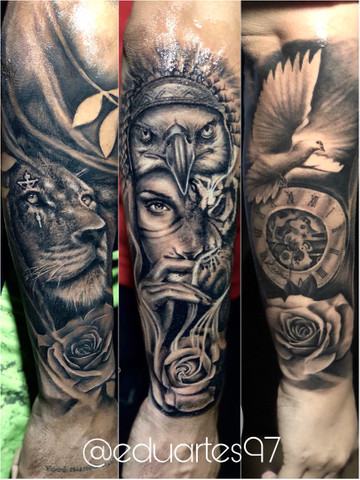 Studio EduArtes tattoo  - Foto 5