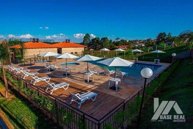 Casa à venda, 155 m² por R$ 660.000,00 - Contorno - Ponta Grossa/PR - Foto 15