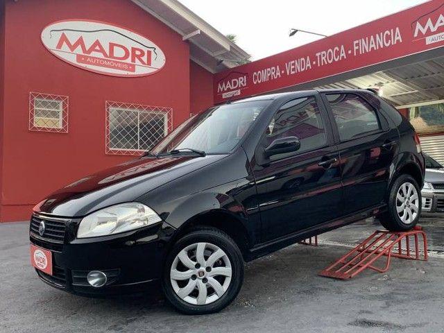 Fiat Palio ELX 1.4 8V