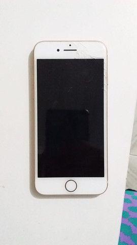 iPhone 8 64GB - Conservado em Itabuna - Foto 4