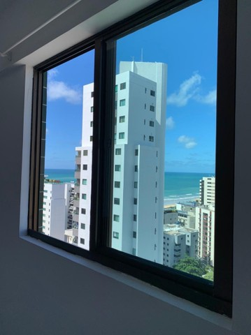Alugo apartamento 2/4 todo mobiliado  - Foto 8