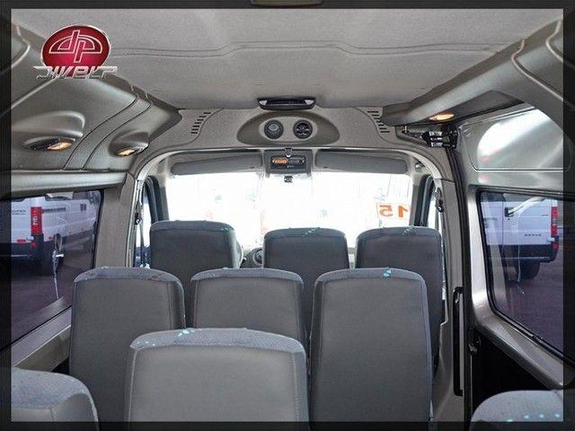 Renault Master 2.3 Minibus L3H2 com 16 Lugares 2015 - Foto 9
