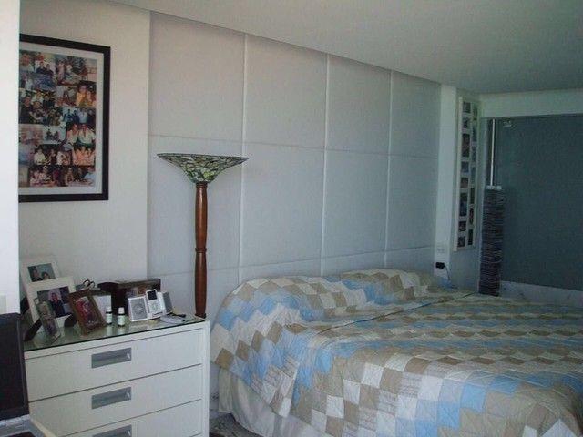 Alenuska creci-5186 - Venda - Flat c/ 1 quarto, 45 m² - R$ 360.000 - Petrópolis - Natal/RN - Foto 4