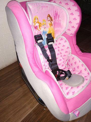 Cadeira pra carro 36kg - Foto 2
