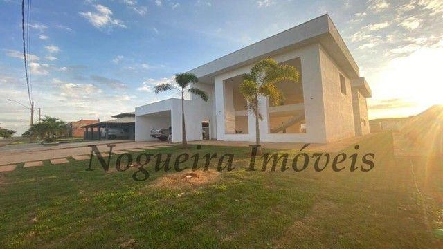 Bela casa em condomínio, Cesário Lange SP (Nogueira Imóveis) - Foto 2