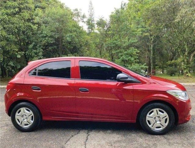 Chevrolet Onix 1.0 Joy 8v / Parcelo - Foto 6