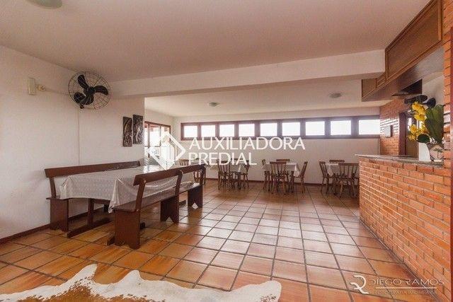 Apartamento à venda com 3 dormitórios em Cristo redentor, Porto alegre cod:262637 - Foto 18