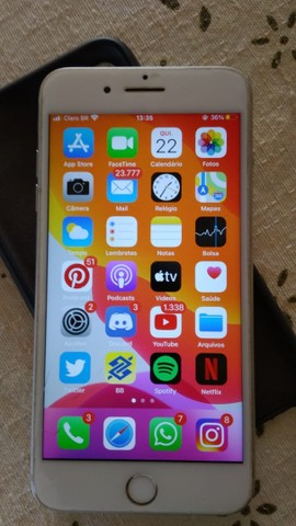 iPhone 7plus  - Foto 6