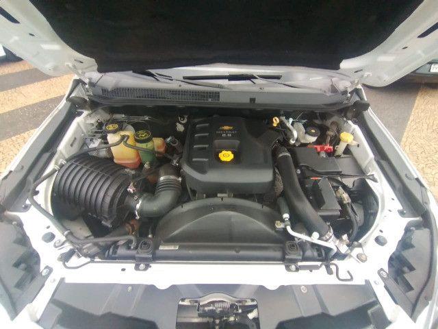 Chevrolet S10 LT 2.8 4X4 automática diesel - Foto 7