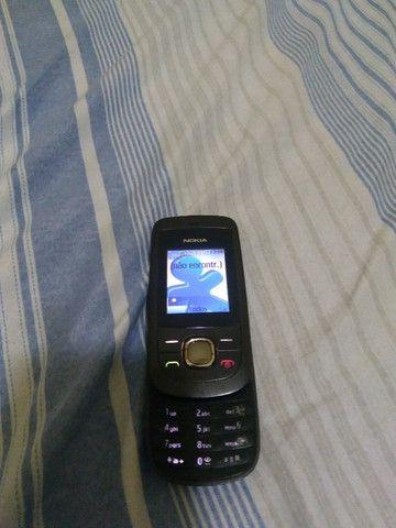 Celular Nokia 2220 Slide - Foto 2