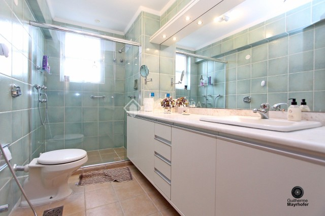 Apartamento à venda com 4 dormitórios em Moinhos de vento, Porto alegre cod:325969 - Foto 17
