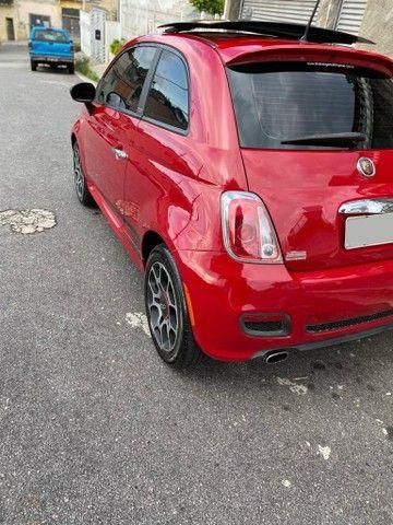 Fiat 500 Sport Air - Foto 7