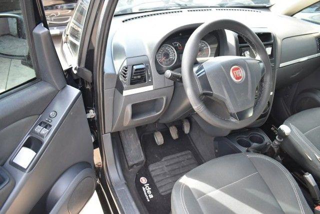 Fiat idea 2011 1.4 mpi attractive 8v flex 4p manual - Foto 5