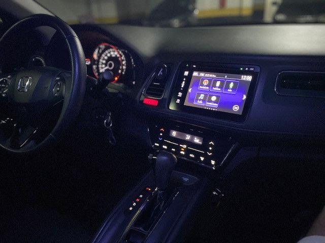 Honda HR-V E.X.L Automático 1.8 - Foto 8