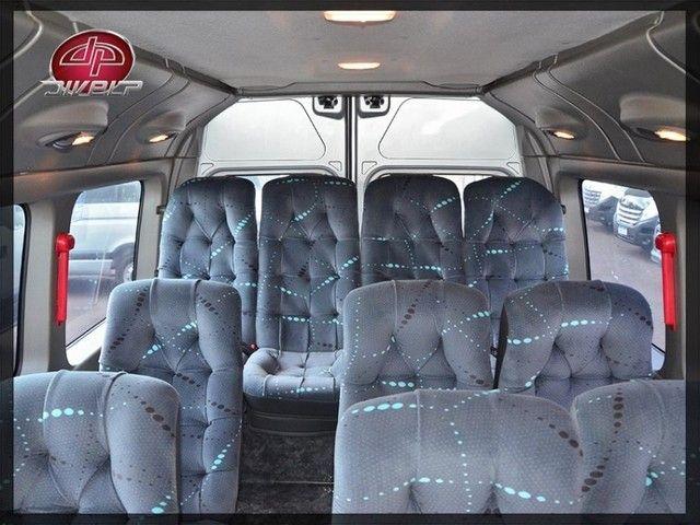 Renault Master 2.3 Minibus L3H2 com 16 Lugares 2015 - Foto 7
