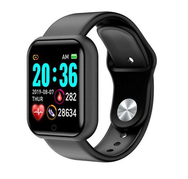 Smartwatch D20 Melhor preço - Foto 4