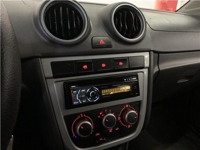 Volkswagen Gol 2011 1.0 mi 8v flex 4p manual g.v - Foto 12
