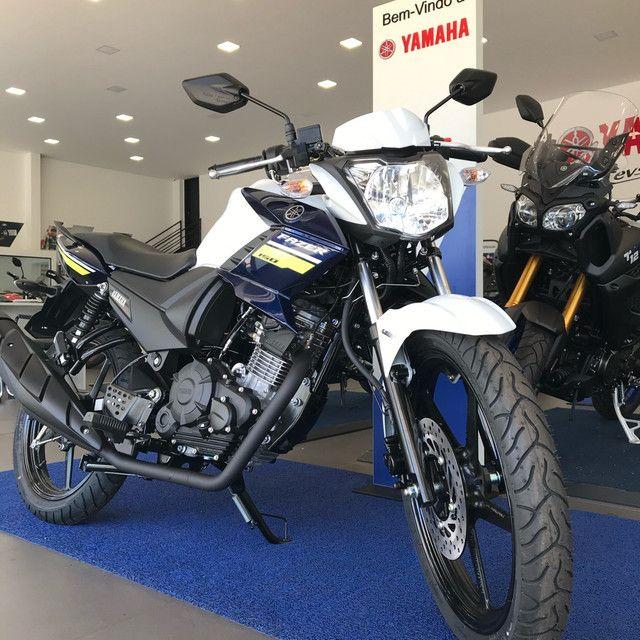 Yamaha Fazer 150 Ubs - Foto 8