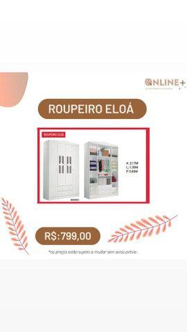 ROUPEIRO ELOÁ PROMOÇÃO LIMITADA