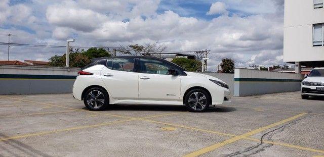 Nissan   Leaf  B12P 40 Eletrico  2020 - Foto 4